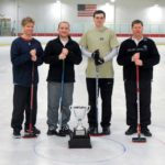 2012 Broom & Button Cup Winners